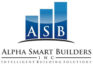 Alpha Smart Builders